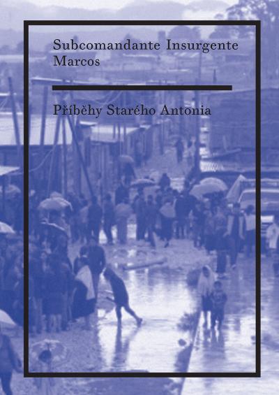 Příběhy Starého Antonia